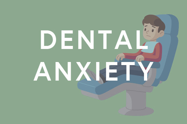 Tips on Dental Anxiety