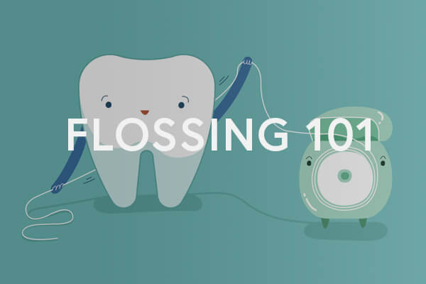 What you need to know about floss